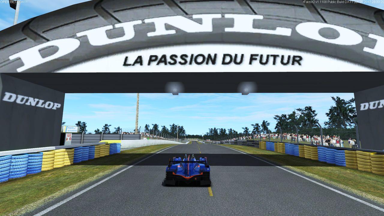 2 4H EnduRacers @ Le Mans > Comments @SimRacing-GP net