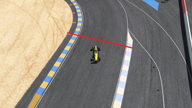 A] USF2000 @ Le Mans > Comments @SimRacing-GP net