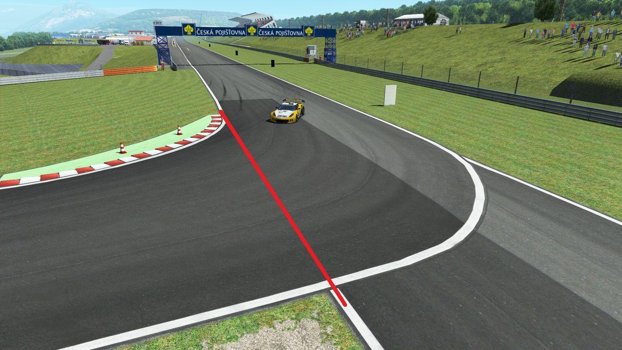 B] Simtek-GT3 @ Most Autodrom > Comments @SimRacing-GP net