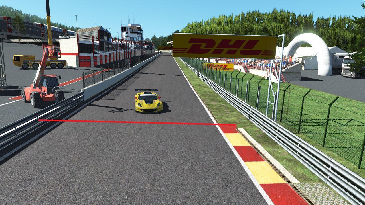 WTS - GTE @ Spa-Francorchamps > Comments @SimRacing-GP net